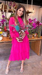 Saia Paris Pink