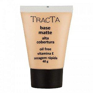 BASE ALTA COBERTURA TRACTA MATTE - COBERTURA 02