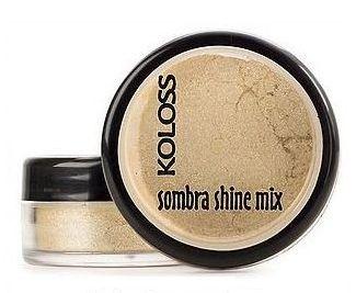 SOMBRA SHINE MIX KOLOSS - 04 - BEACH