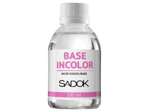 BASE INCOLOR 100 ML SADOK