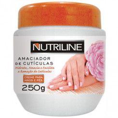 AMACIADOR DE CUTÍCULAS 250G NUTRILINE