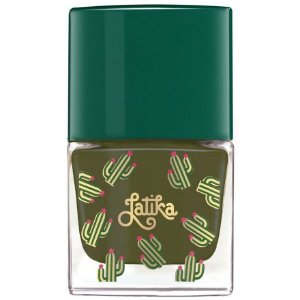 ESMALTES LATIKA 9ML- CACTUS MUD