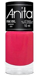 ESMALTE 10ML ANITA - PINK VINIL