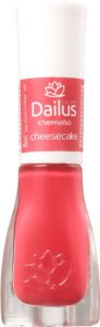 ESMALTE 8ML DAILUS - CHEESECAKE