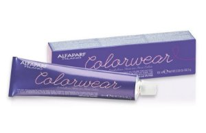 TONALIZANTE COLORWEAR ALFAPARF - 5 CASTANHO CLARO