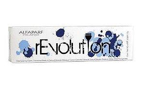 COLORAÇÃO REVOLUTION ALFAPARF - TRUE BLUE