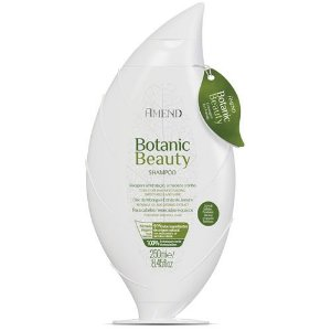 SHAMPOO BOTANIC BEAUTY AMEND
