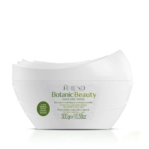 MÁSCARA BOTANIC BEAUTY AMEND