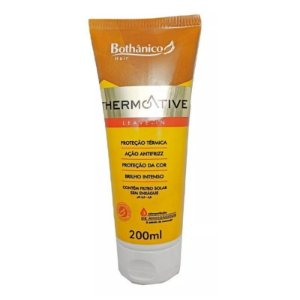 LEAVE IN THERMOATIVE  BOTHÂNICO HAIR