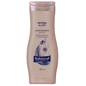 CONDICIONADOR PROTEÍNAS DO LEITE 250ML BOTHÂNICO HAIR