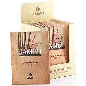 SACHÊ PERFUMADO 20G BAMBU KAILASH