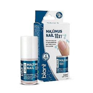 BASE MAXIMUS NAIL 10X1 BLANT