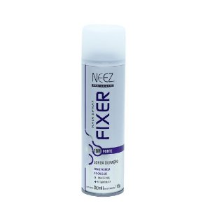 HAIR SPRAY FIXA FORTE 250ML NEEZ