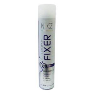 HAIR SPRAY FIXA FORTE 400ML NEEZ
