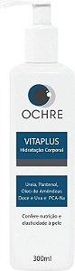 CREME HIDRATANTE CORPORAL VITAPLUS 30 ML OCHRE