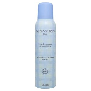 DESODORANTE BLUE 150ML GIOVANNA BABY