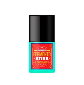 FERMENTO ATIVA 7ML TOP BEAUTY