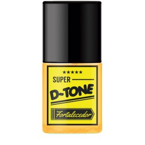 SUPER D TONE FORTALECEDOR 7ML TOP BEAUTY