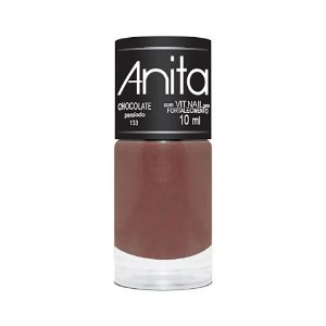 ESMALTE 10ML ANITA - CHOCOLATE