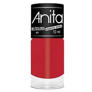 ESMALTE 10ML ANITA - MULTICOLORIDA
