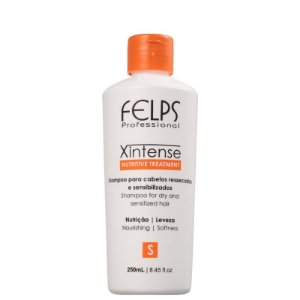 SHAMPOO XINTENSE 250ML  FELPS