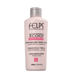 CONDICIONADOR XCOLOR 250ML  FELPS