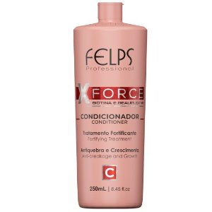 CONDICIONADOR X FORCE 250ML  FELPS