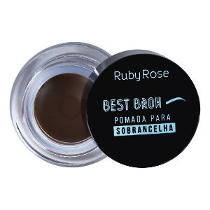 POMADA PARA SOBRANCELHA MEDIUM RUBY ROSE