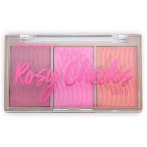 PALETA DE BLUSH ROSY CHEEKS 02 RUBY ROSE