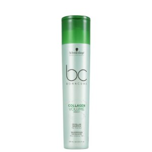 SHAMPOO BC BONACURE COLLAGEN VOLUME BOOST 250ML SCHWARZKOPF
