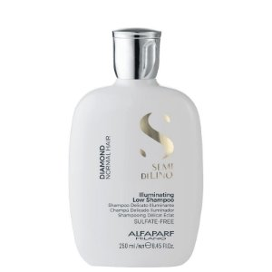 SHAMPOO SEMI DI LINO DIAMOND ILLUMINATING 250ML ALFAPARF