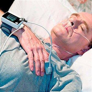 Aparelhos para Diagnóstico do Sono