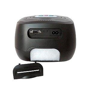 Filtro para Pó - CPAP/BIPAP BMC GI