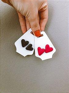 Brinco Hearts
