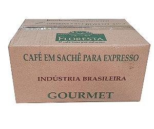 Café Floresta em Sachês Expresso 150 sachês