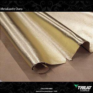 Metalizado Ouro
