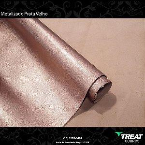 Metalizado Prata Velho