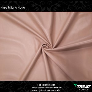 Napa Milano Nude