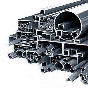 Tubos de Aço Estruturais