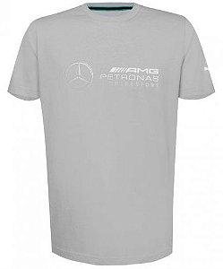 Camiseta Puma Mapm Logo Tee 598042-02