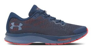 Tênis Under Armour Charged Bandit 6 3024670-401 Acbrmb