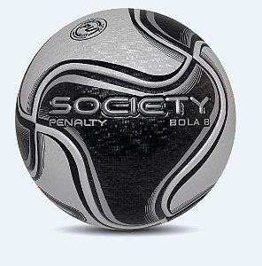 Bola Penalty Society 8 X 521289-1110 BC/PT