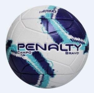 Bola Penalty Campo Bravo Xxi 521298-1036 BC/AZ/RX