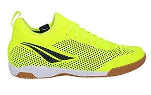 Chuteira Penalty Futsal Max 500 IX Locker 124185-2200 AM-PT