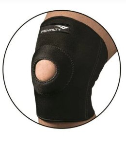Joelheira Penalty Suporte Para Rotula Neoprene 653015-1000 Pt