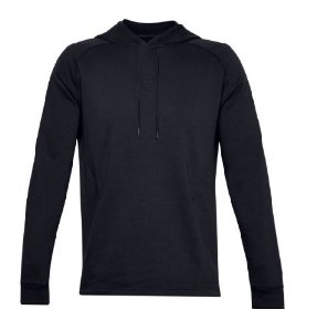 Blusa Under Armour Project Rock 1357193-001 Bkblbk