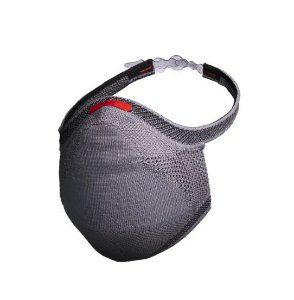 Mascara Fiber Knit Sport Z754-927 Cinza