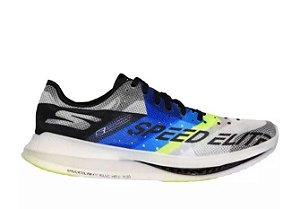Tênis Skechers GO Run Speed Elite 55221 Bkbl