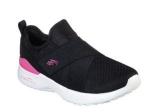 Tênis Skechers Air Dynamight Easy Call 149341 Bkw