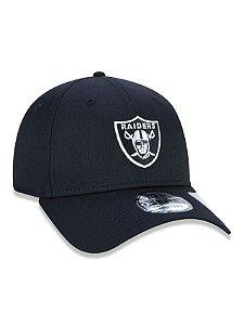 Boné New Era 940 Oakland Raiders Nfv19bon119